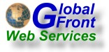 GlobalFront Web Services